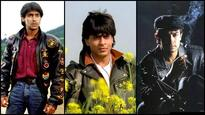 From Shah Rukh in DDLJ to Salman in 'Maine Pyar Kiya', 10 iconic jackets from Bollywood films