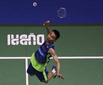 Lee Chong Wei may quit Badminton Association of Malaysia