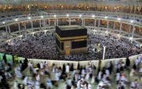 Mecca terror attack foiled