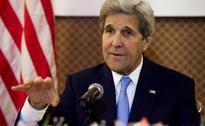 John Kerry Flies To Rome For Benjamin Netanyahu Meeting