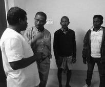 Nachika to contest from jail
