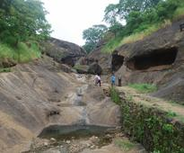 Seven Ancient Buddhist Caves Discovered In Mumbai National Park