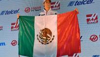 Gutierrez waits on Haas future