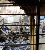 Five key witnesses in Kinara fire missing