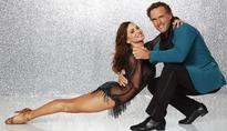 Karina Smirnoff Heads To Foxboro With Doug Flutie After Near-Elimination On DWTS