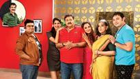 Sarabhai actors put on 3 kilos during the shoot, here's why