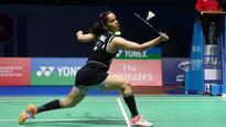 Australian Super Series: Saina Nehwal to face China's Yu Sun in final