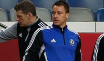Chelsea v Everton: John Terry faces fitness test