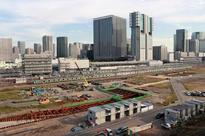 JR East sees 130K daily passengers at planned Tokyo station