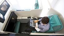 In-flight wi-fi set to fly in India