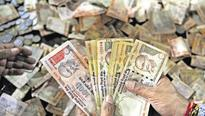 Cops in MP keep vigil to check illegal note exchange