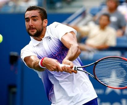 Tennis Roundup: Cilic into Queen's quarters; Nishikori retires