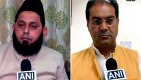 UP minister, AIMPLB member lock horns over triple talaq issue