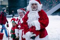Film review: Bad Santa 2 feels old and tired compared with the daringly shocking original