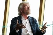 Richard Branson Backing Drive to Block Brexit, Independent Says