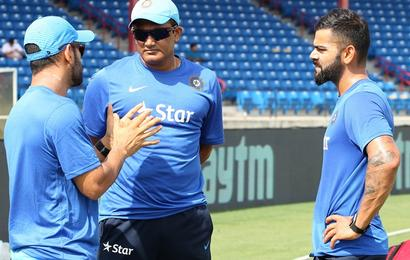 Here's why Dhoni feels India can regain No 1 Test ranking