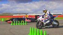Video worth watching: Guy Martin takes on David ...