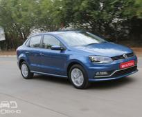 Volkswagen Ameo compact sedan review