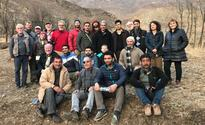 Scientists from 16 countries visit Kashmir for geo-science research