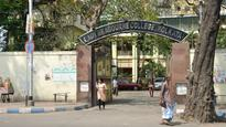 Kolkata: Complaint filed against Brabourne College principal for banning feeding of dogs in campus