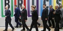 Threat looms over BRICS summit