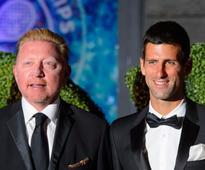 Novak Djokovic must rediscover his love of the game - Boris Becker