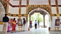 396-year-old Mughal Dewan-e-Khaas comes alive in a new avatar