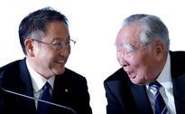 Toyota, Suzuki courtship intensifies as partnership talks begin