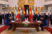Kuwait, Vietnam sign agreements, MoUs to boost coop.