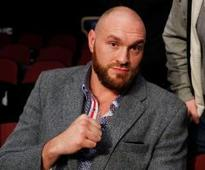 Fury takes aim at Joshua and Hearn in latest foul-mouthed rant
