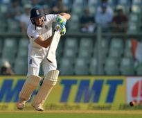 LIVE SCORE IND v ENG 4th Test Day 2: Indian spinners restrict England to 400