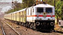 Special train between Ahmedabad and Chennai for Diwali