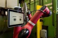 Rethink Robotics Strikes Gold at 5th China International Robot Show