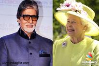OMG! Amitabh Bachchan says NO to Queen Elizabeth II