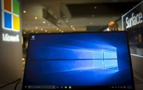 Now, get rewarded for using Microsoft Windows 10 functionality