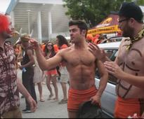 Zac Efron's Character In Neighbors 2 Is Our First PostFrat-Bro Frat Bro