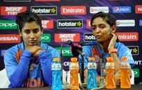 Mithali Raj focuses on positives despite India's lacklustre showing