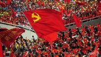 China Communists must slash membership: academic