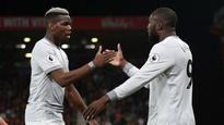 Premier League: Manchester United tighten grip on second place with Bournemouth win