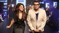 TRESemme uplifts glam quotient at Lakme Fashion Week with Jacqueline Fernandez