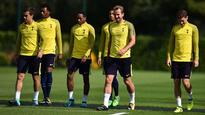Champions League: Tottenham Hotspur looking to make a statement against Borussia Dortmund at Wembley