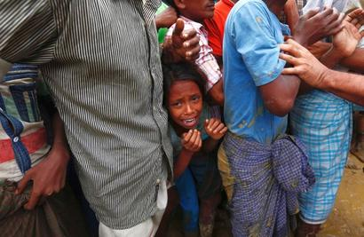 'No issue in deporting Rohingyas, Myanmar will accept them'