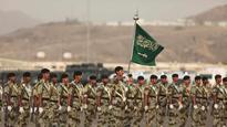 Saudi Arabia allows women to join military