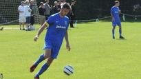 Jersey draw 1-1 with Clyde in pre-season friendly