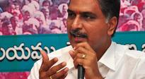 Set right your homes first, Harish tells Congress, TDP