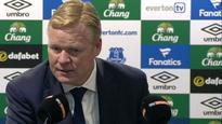 Idrissa Gueye's positive Everton debut as Koeman begins with draw