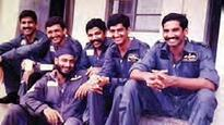 TPCC chief Uttam cherishes old Air Force days, ready to don uniform once again in case of war