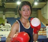 Ministry approves Rs 3.9 crore for Mary Kom's boxing foundation