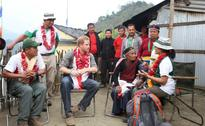 Prince Harry Spends Night At Village Home In Nepal