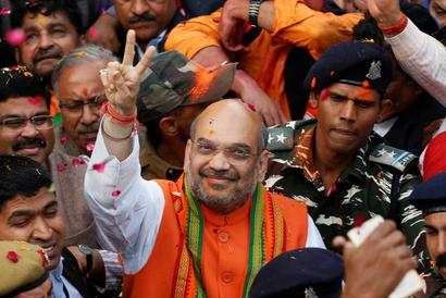 South likely to remain BJP-mukt for now